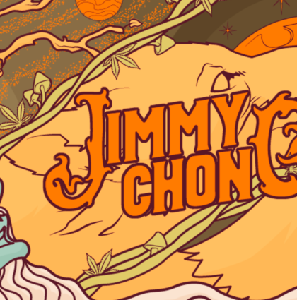 Jimmy Chong